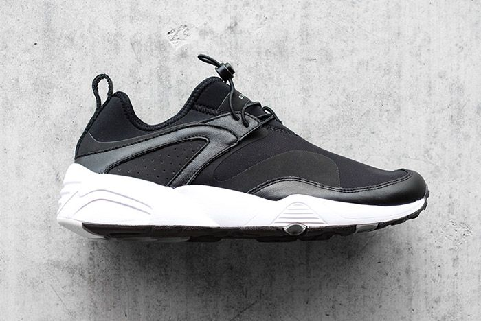 Stampd Puma Blaze Of Glory Nu Black 5