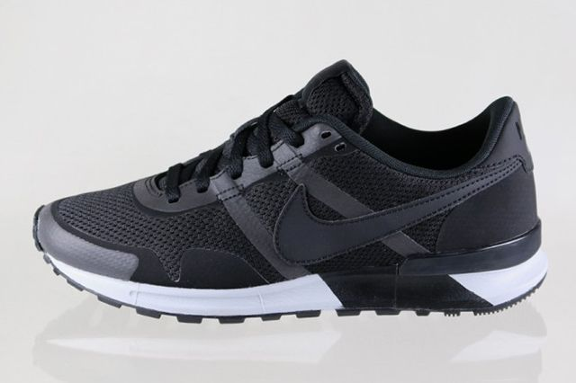 Nike Air Pegasus 83 30 Black Wolf Grey