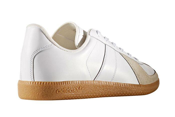 Adidas Bq Army White Gum 2
