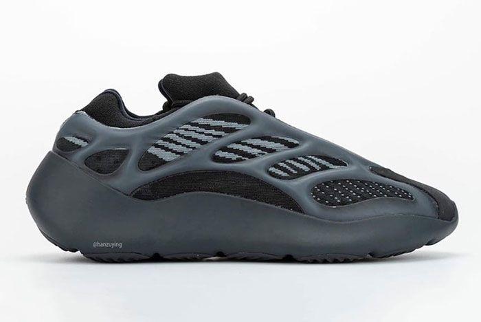 Adidas Yeezy 700 V3 Alvah Right