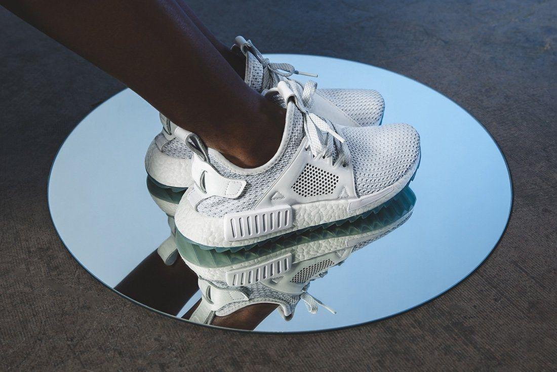 Titolo X Adidas Consortium Nmd R1 Trail 3