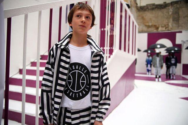 Pigalle Basketball Collection Nike Air Raid 9