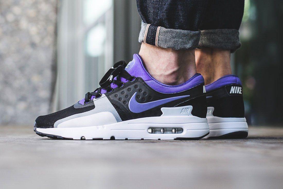 Nike Air Max Zero Persian Violet 1 1