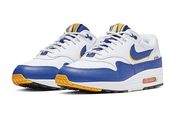 Nike Air Max 1 Se Ao1021 102 1Pair Side
