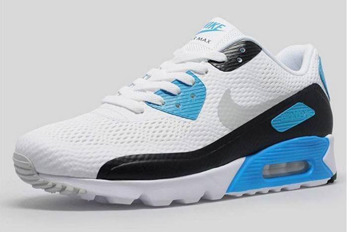 Nike Air Max 90 Laser Blue 2