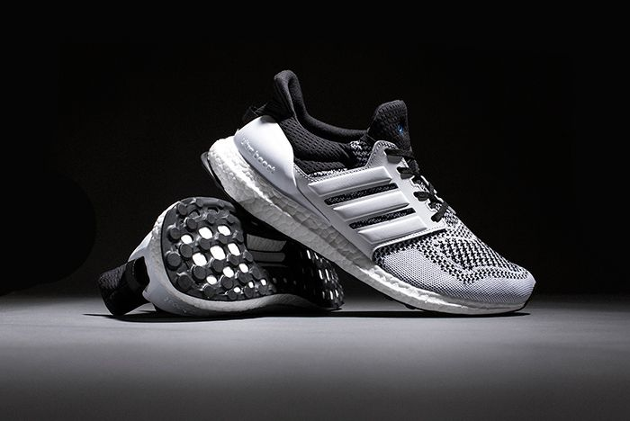 Sneakersnstuff X Adidas Ultra Boost 5