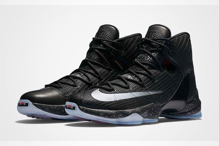 Nike Lebron 13 Elite 1