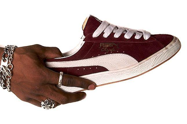 Puma Clyde Forever Fresh 84 1