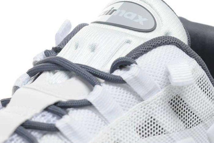Nike Air Max 95 No Sew Grey 5