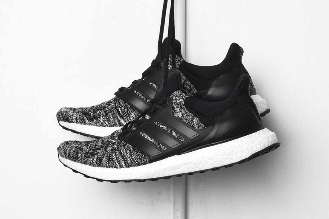 Reigning Champ Adidas Ultra Boost 7