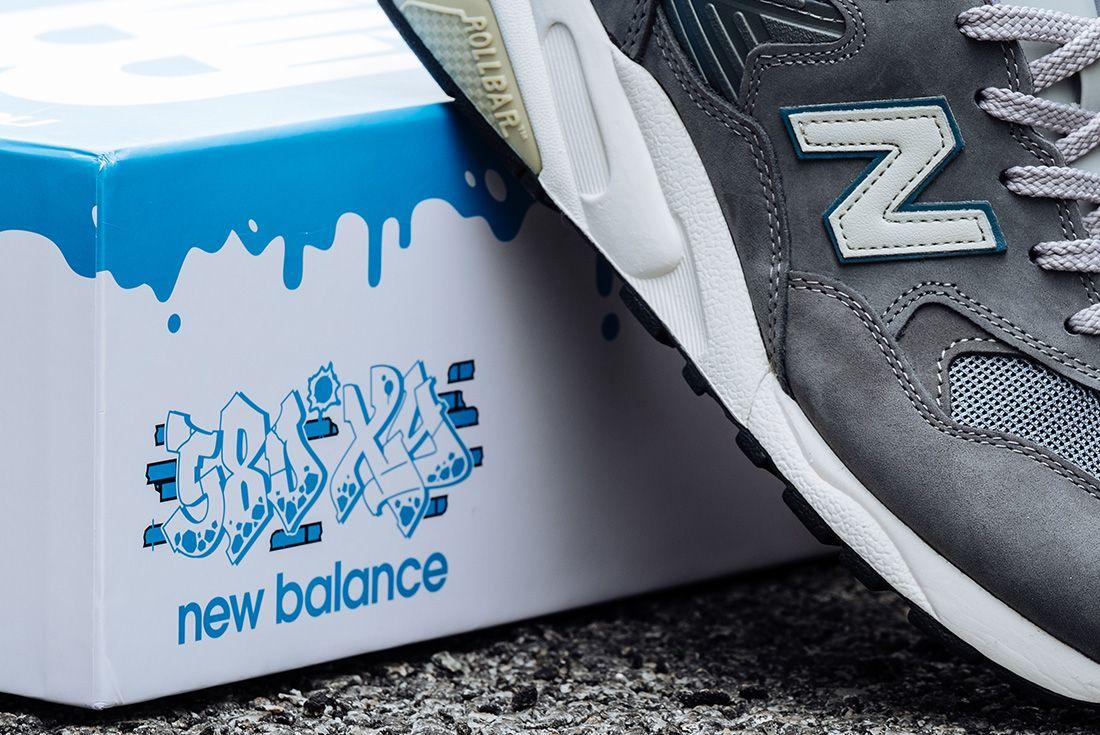 New Balance 580 11