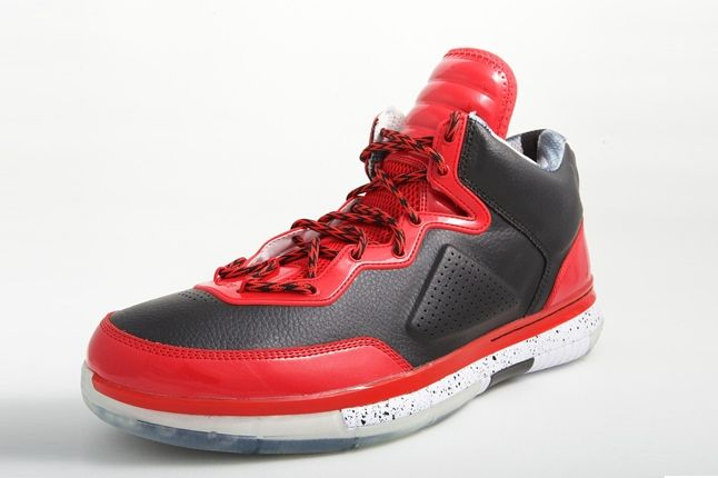 Dwade Lining Black Collection Outer Profile 1
