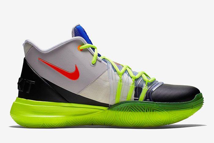Nike Kyrie 5 Rokit All Star Right