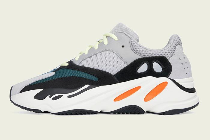 Yeezy Wave Runner 700 Restock 1