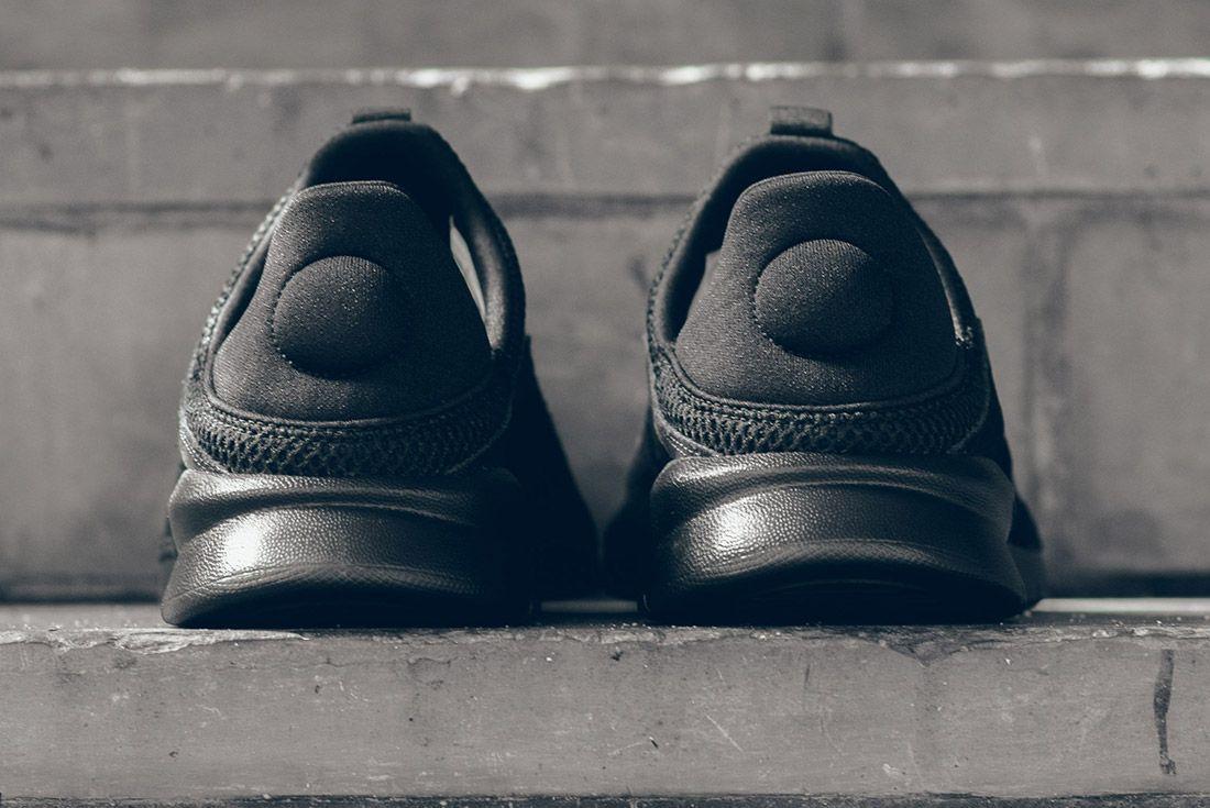 Nike Benassi Slp Triple Black 2
