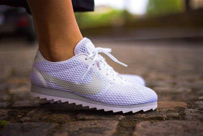 Nike Cortez Ultra Br Wmns White 2