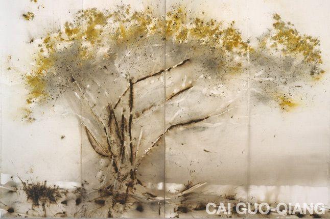 Cai Guo Qiang 1