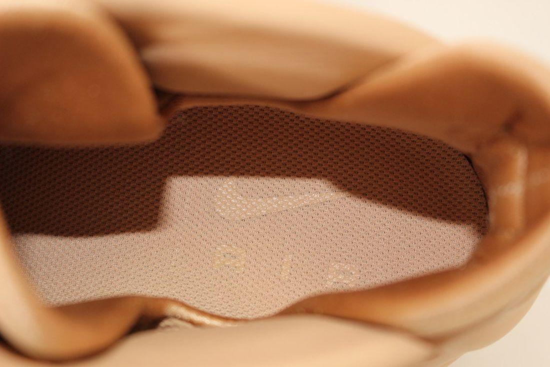 Nike Air Foamposite Vachetta Tan 8