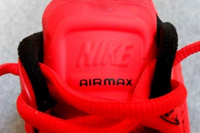 Nike Airmax Tongue 1
