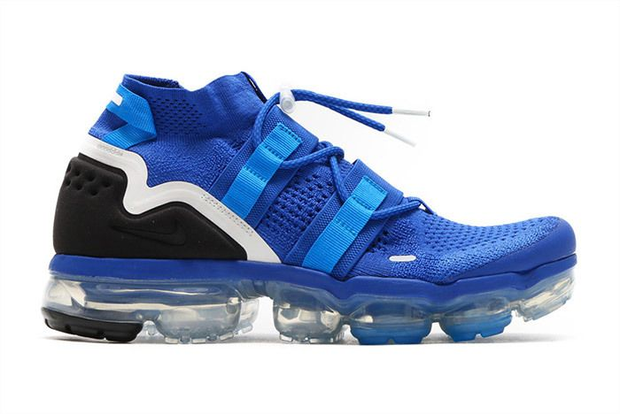 Nike Air Vapormax Utility Game Royal Blue 7