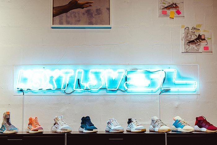 Adidas N3 Xt L3 V3 L 2