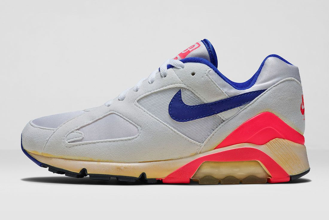Nike Air 180 OG 1991