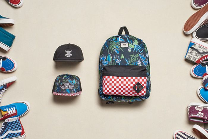 Vans 50Th Anniversary Collection25