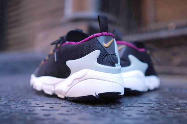 Nike Air Footscape Motion Bright Magenta Bump 4