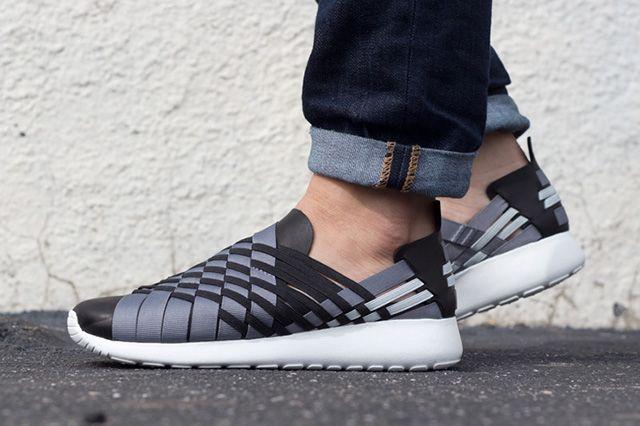 Nike Roshe Run Woven 3