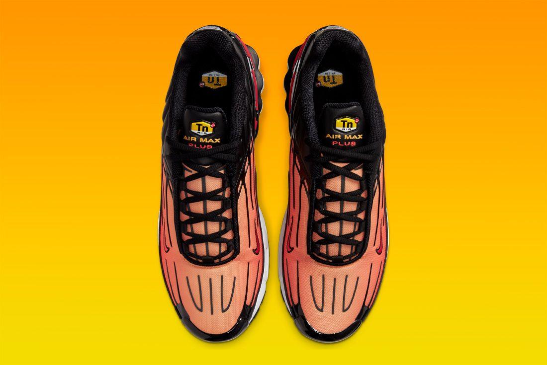 Nike Air Max Plus 3 Tiger Top