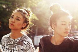 Sophia Chang X Puma Brooklynite Lookbook Thumb
