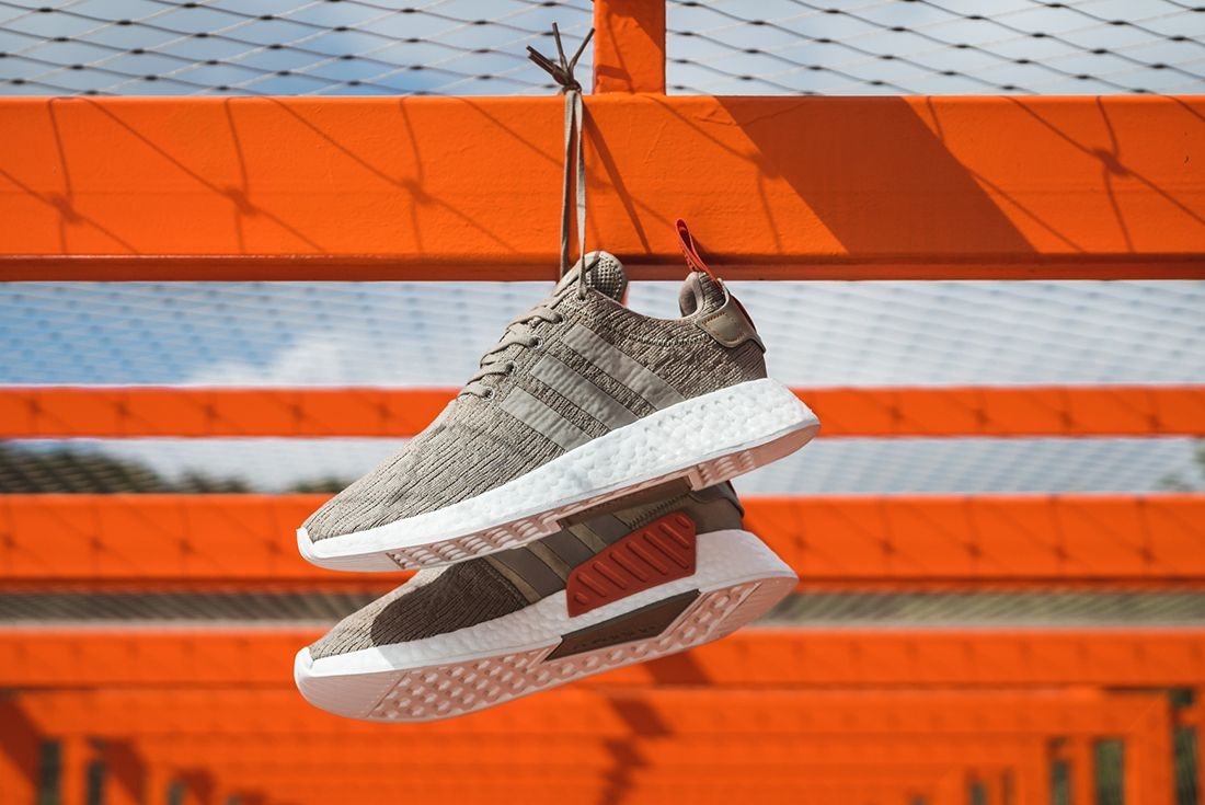 Adidas Nmd R2 Trace Cargofuture Harvest 11