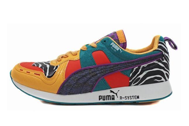 Puma Rs100 Animal 2