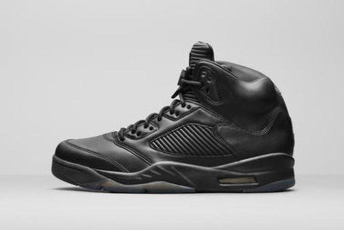 Jordan Brand Officially Reveal Five New Air Jordan 5S