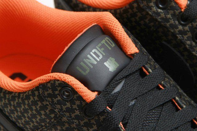 Undefeated Nike Lunar Force 1 Sp Pack 7