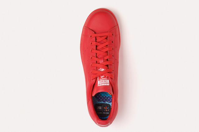 Pharrell Williams Stan Smith 12