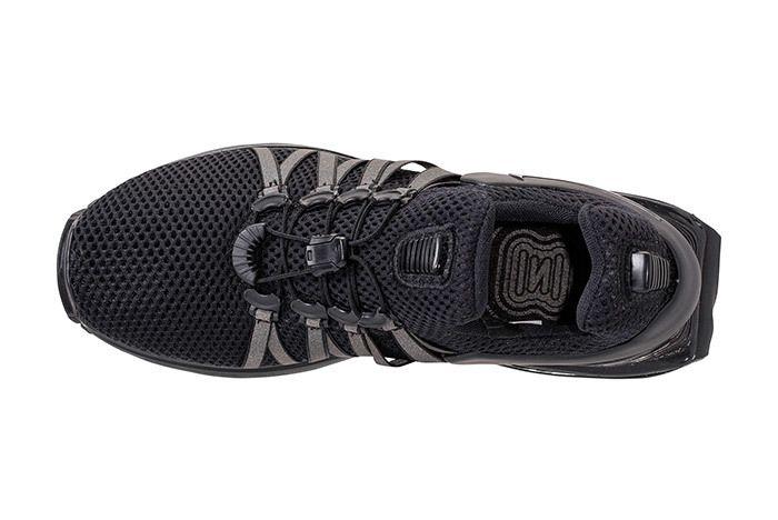Nike Shox Gravity Womens 2