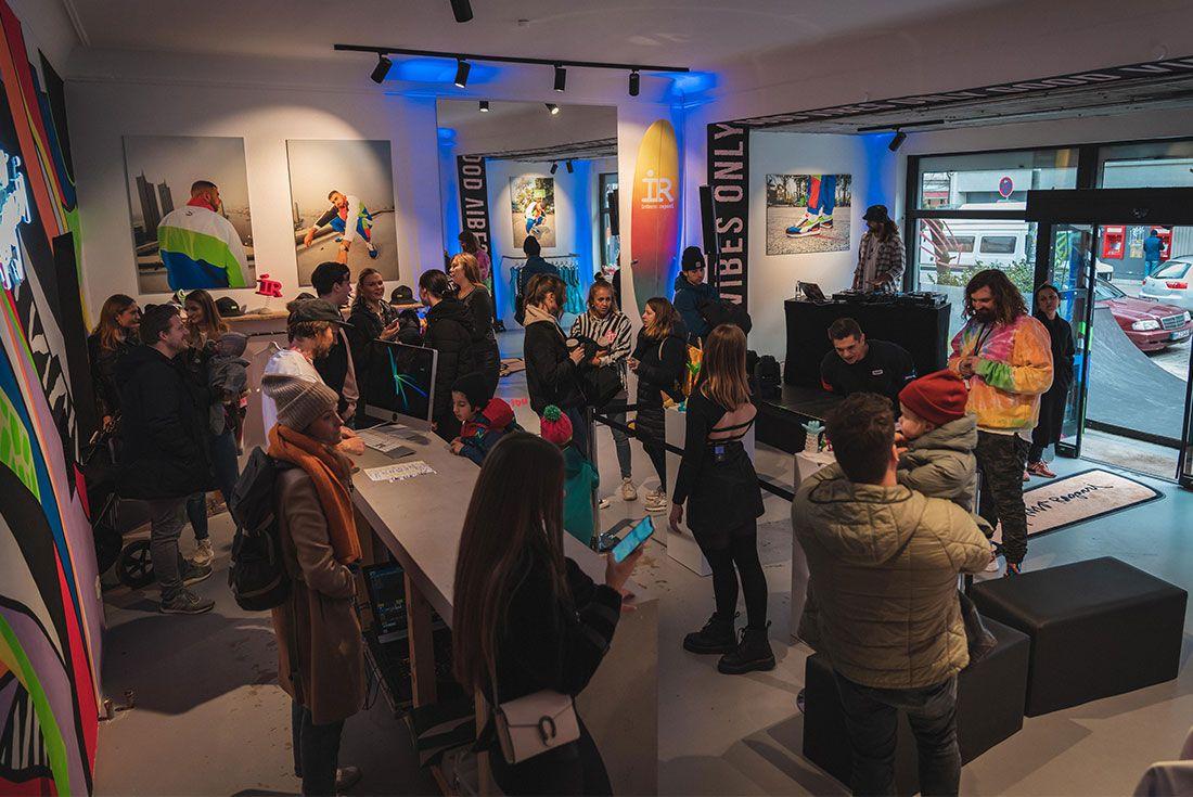 Inferno Ragazzi Eno Puma Future Rider Event Photos Sneaker Freaker 12