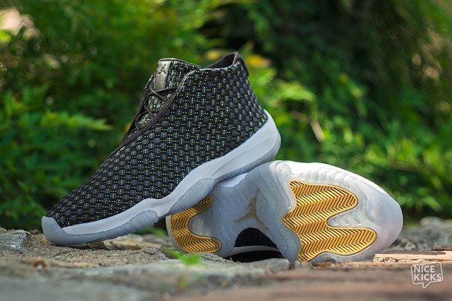 Jordan Future Jordan Brand Classic Feature1