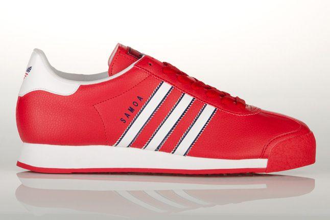 Adidas Samoa Americana Pack 04 1