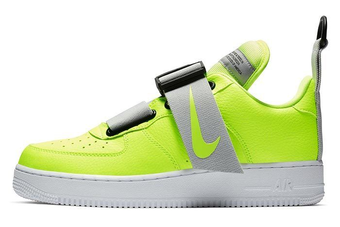 Nike Air Force 1 Low Utility Volt 1A