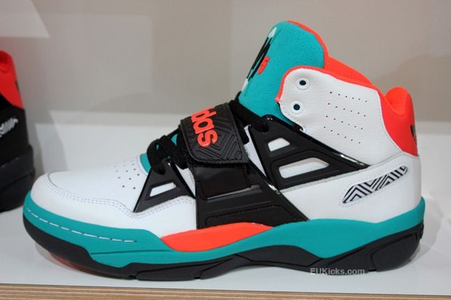 Adidas Mutombo Tr Block First Look White Profile 1