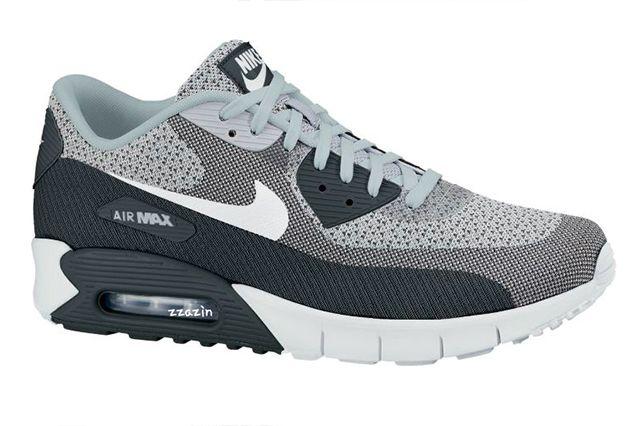 Nike Air Max 90 Jacquard Pack 2014 Preview 1