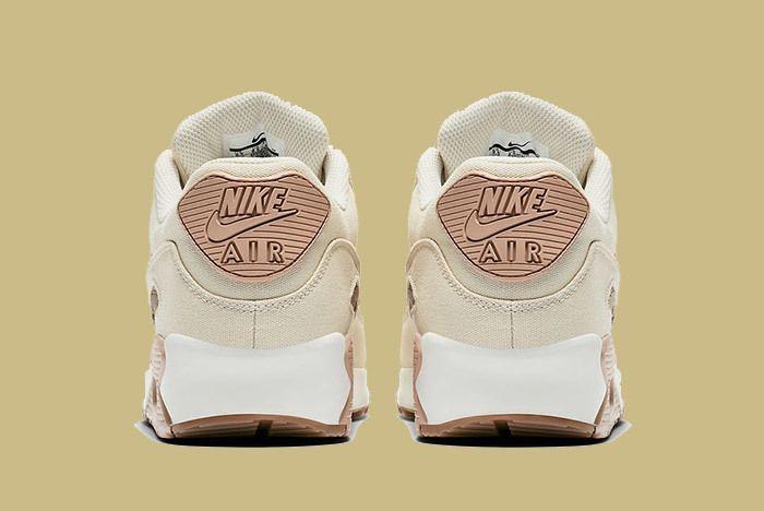 Nike Air Max 90 Linen Ao2437 001 4