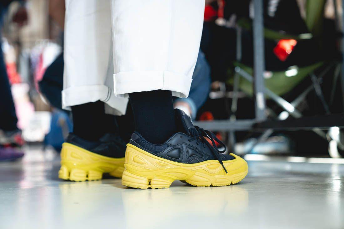 Sneakerness Amsterdam 2019 Event Recap 31 Raf Simons Adidas Ozweego On Feet