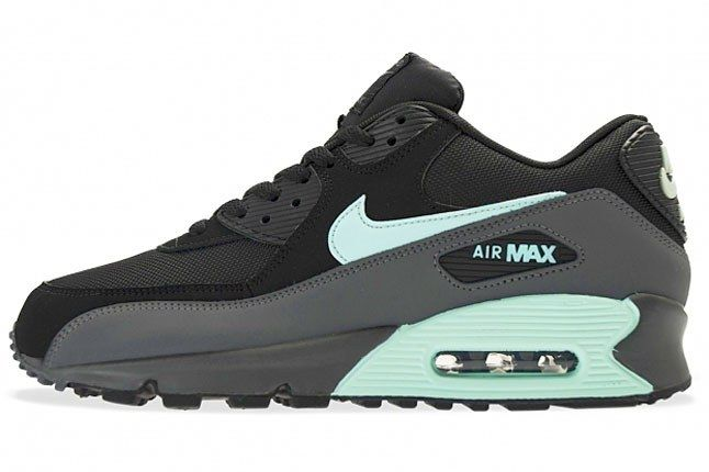 Air Max 90 Mint 1