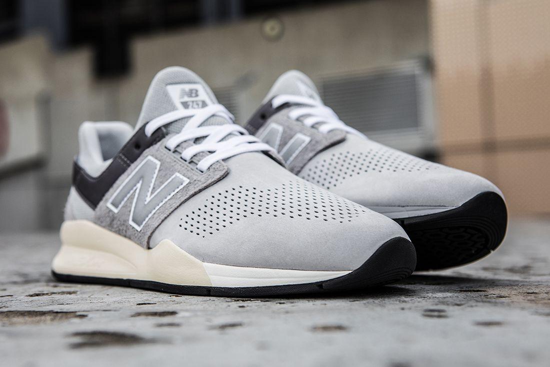 New Balance 247 Grey 3