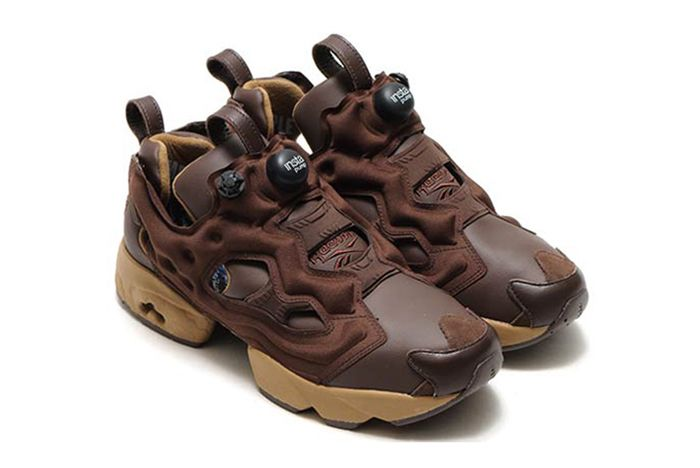 Atmos X Theatre Products X Reebok Insta Pump Fury2