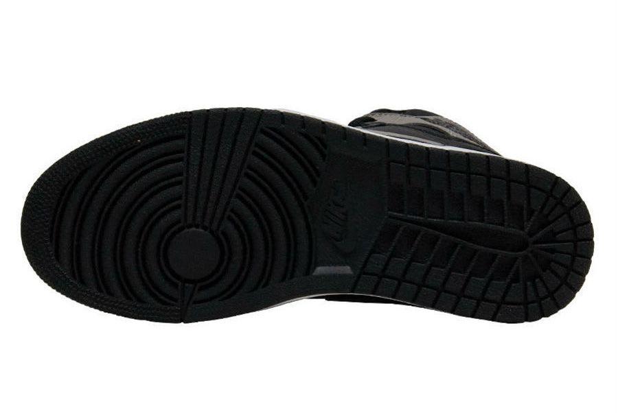 Shadow Air Jordan 1 2018 Retro 555088 013 Outsole Sneaker Freaker