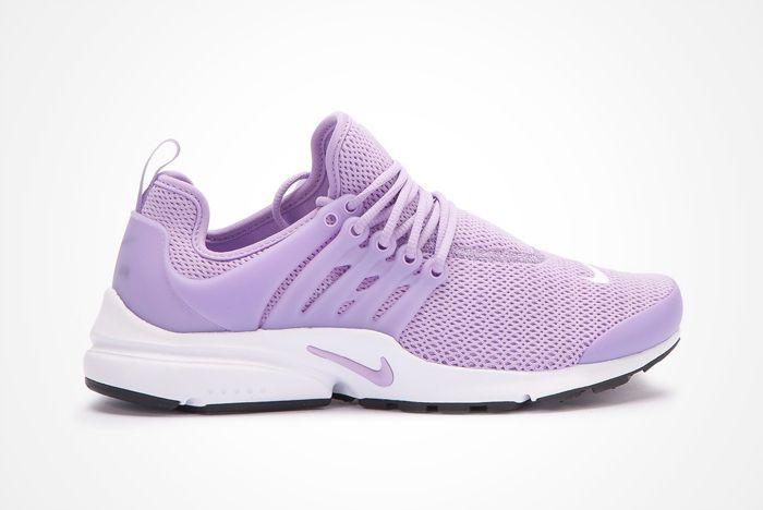 Nike Air Presto Wmns Urban Lilac A